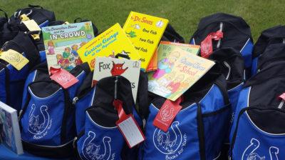 Books for Youth in Kokomo