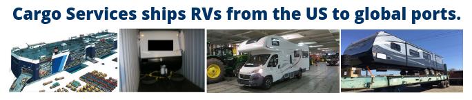 RV Shipping Company