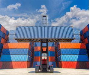 Cargo Container Shortage